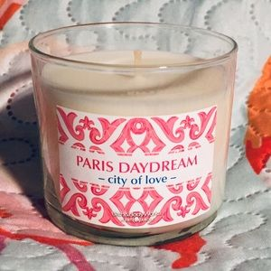 NEW 1-Wick Bath & Body Works Candle Paris Daydream